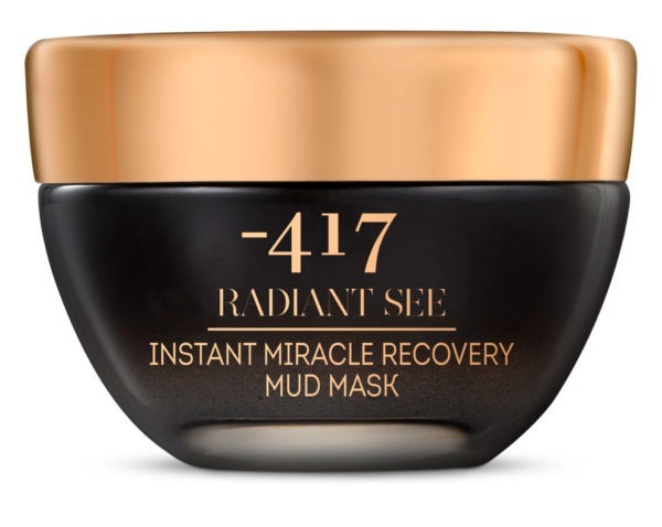 Instant Miracle Recovery Mud Mask