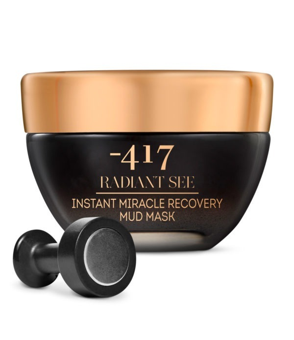 Instant Miracle Recovery Mud Mask Magnet