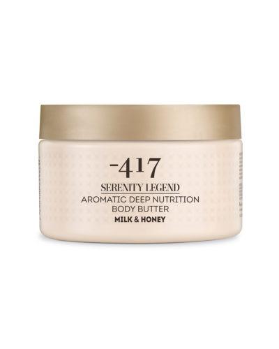 Aromatic Depp Nutrition Body Butter Milk Honey