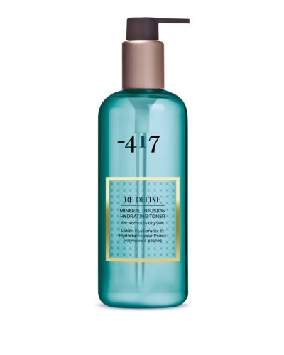 Mineral Infusion Hydrating Toner 350ml
