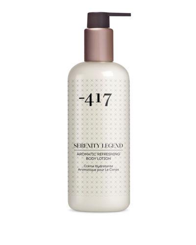 Aromatic Refreshing Body Lotion 350ml