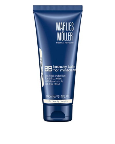 BB Beauty balm for miracle hair