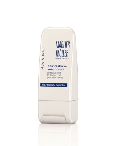 Hair Reshape Wax Cream