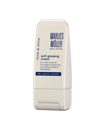 Marlies Moller Essential Styling Soft Glossing Cream