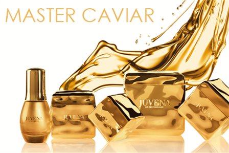 j master caviar