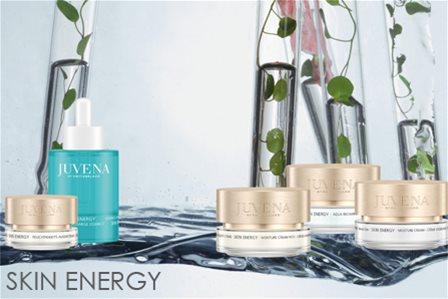 j skin energy