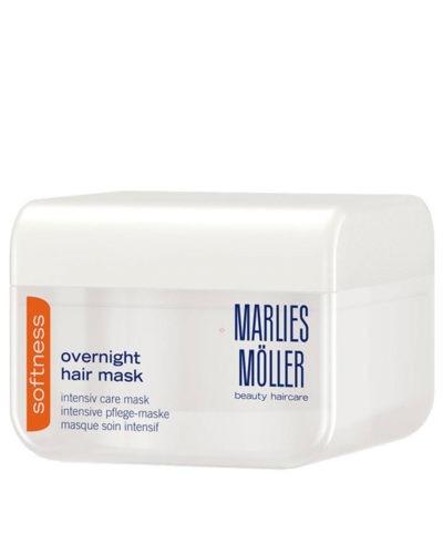 marlies moller overnight hair mask  ml