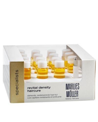 marlies moller revital density haircure   ml