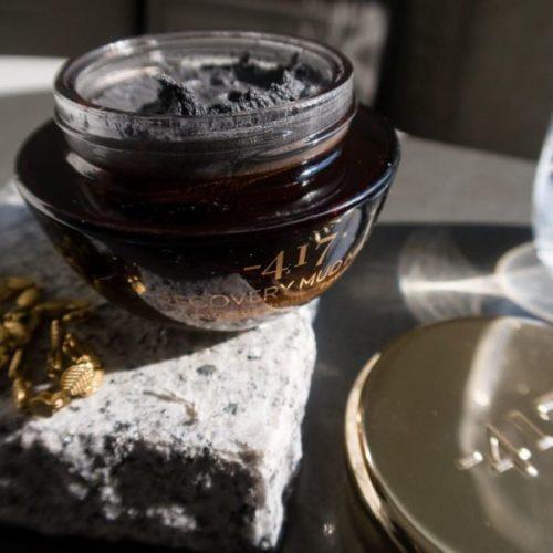 MINUS 417 Μοναδικά φυσικά προϊόντα με πολύτιμα συστατικά από τη Νεκρά Θάλασσα